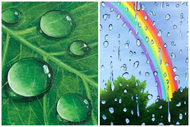 Water Drops Bundle