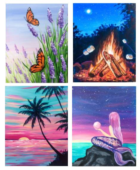 Think Warm Thoughts Bundle