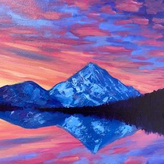 Reflection & Sky