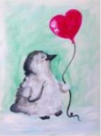 Penguin Cuddle Puddle