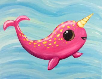 Little Narwhal