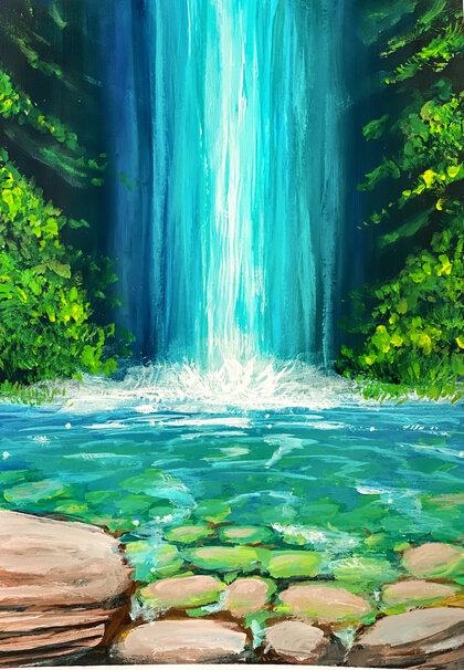 Secret Pool