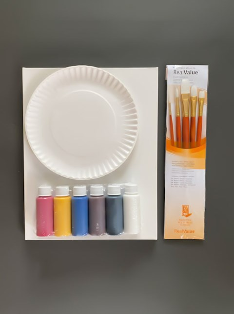 11x14 Personal Painting Kit